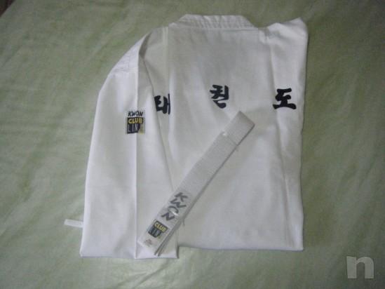 materiale taekwondo foto-11731