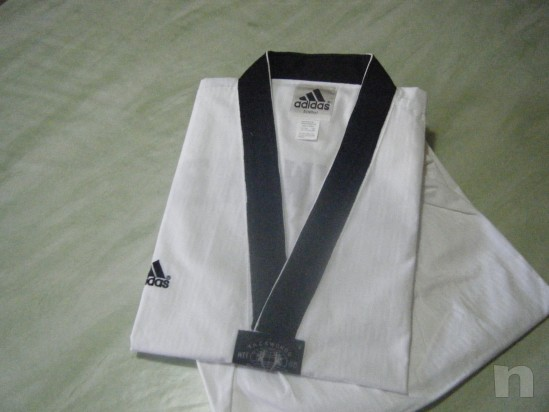 materiale taekwondo foto-21791