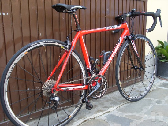 Vendo bici da corsa e accessori foto-11737