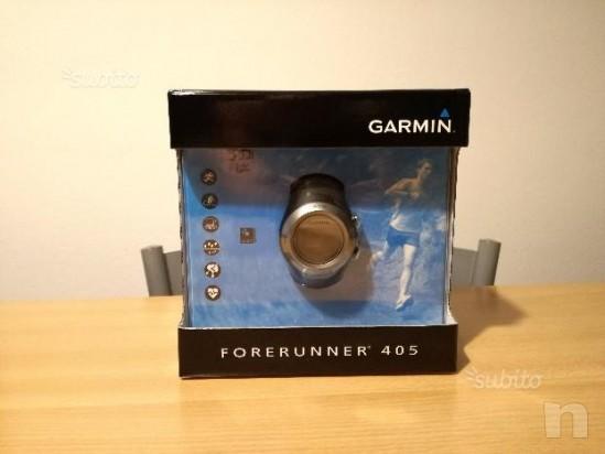 Gps per running Garmin foto-11749