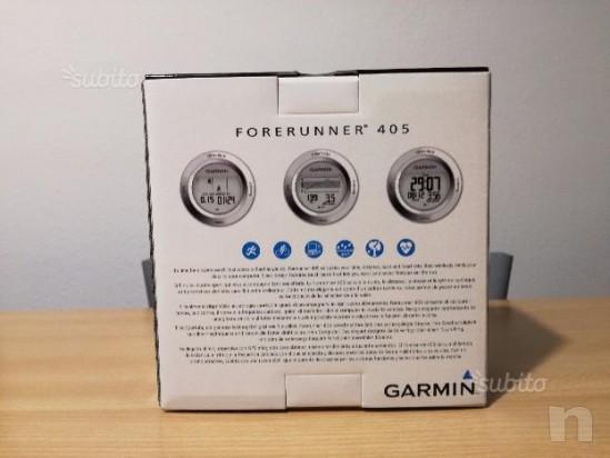 Gps per running Garmin foto-21826