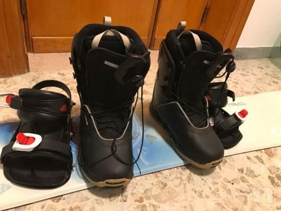Scarponi snowboard foto-11761