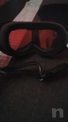 Maschera snowboard foto-21901