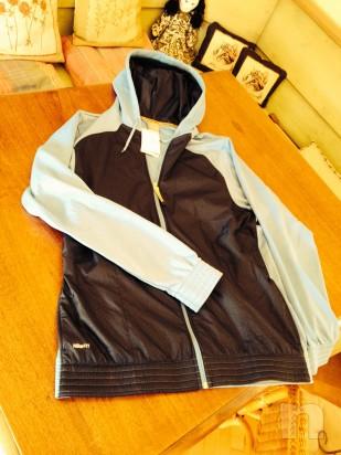 Tuta Nike dryfit jacket nuova foto-118