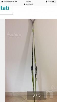 Sci fischer alternato squamato 197 cm foto-21929