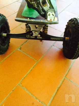 Mountainboard Trampa foto-1735