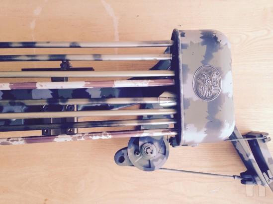 Kit Tiro/Caccia Compound+accessori foto-1738