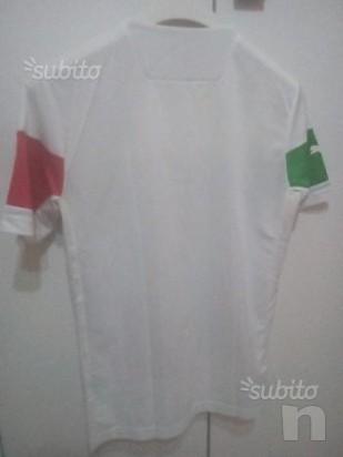 Maglia Nazionale calcio Italia nuova foto-22105