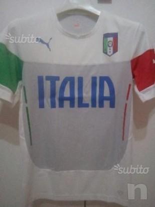 Maglia Nazionale calcio Italia nuova foto-11911