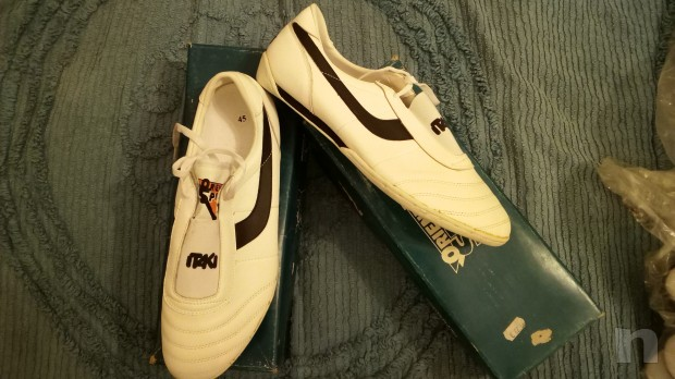 scarpe super leggere Itaki  foto-11964