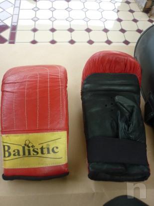 Kick boxing attrezzatura foto-22218