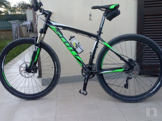 vendo scott aspect 710 size M foto-12038