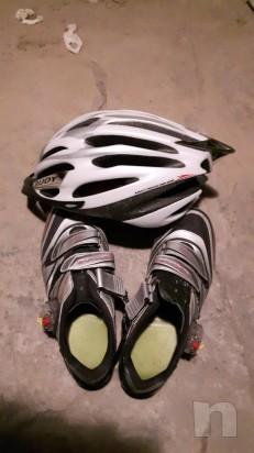 Bici da corsa mod. SAB (misura 54) foto-22474
