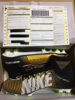 Nike - Adidas - Puma Scarpe da calcio/calcetto/running  foto-22503