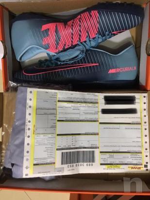 Nike - Adidas - Puma Scarpe da calcio/calcetto/running  foto-22502