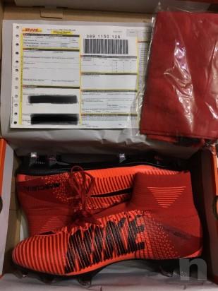 Nike - Adidas - Puma Scarpe da calcio/calcetto/running  foto-12139
