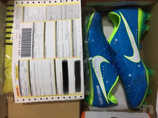 Nike - Adidas - Puma Scarpe da calcio/calcetto/running  foto-22501