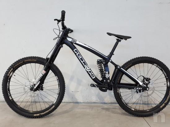 Mountain Bike Downhill Pedroni Cycles Lion foto-12142