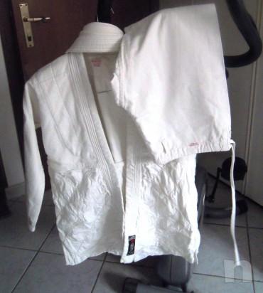 Kimono Judo foto-22556