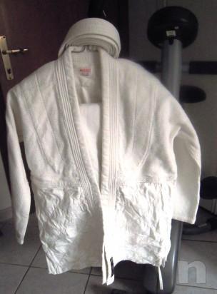 Kimono Judo foto-12156