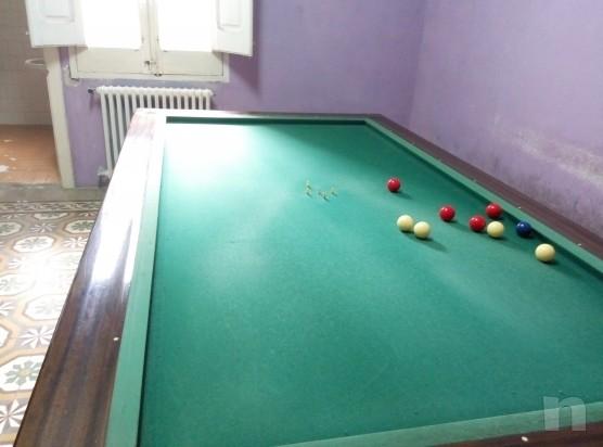 Meraviglioso Tavolo da Biliardo foto-1216