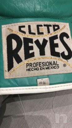 Guanti Cleto Reyes WBC 10oz foto-22571