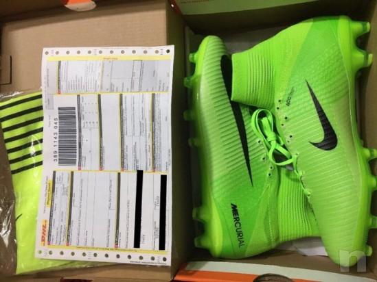 Nike - Adidas - Puma scarpe da calcio/calcetto/running FG - AG - TF  foto-22619