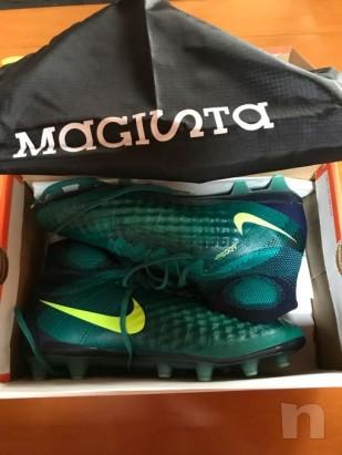 Nike - Adidas - Puma scarpe da calcio/calcetto/running FG - AG - TF  foto-22617