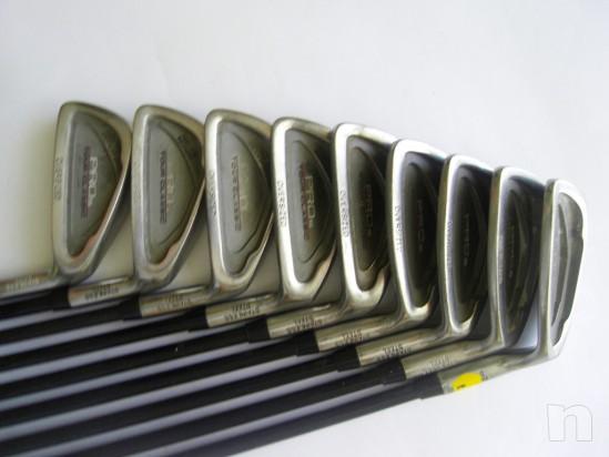 Attrezzature e accessori da golf ad offerta libera foto-1825
