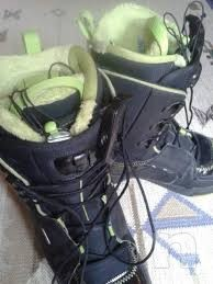 Salomon Snowboard pulse foto-22873