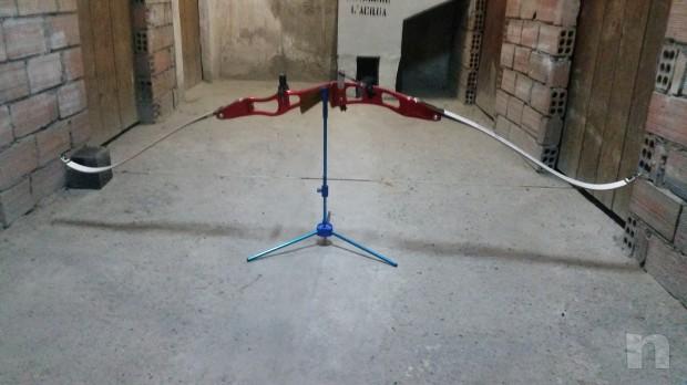 Arco olimpico, kit , prezzo trattabile foto-22890