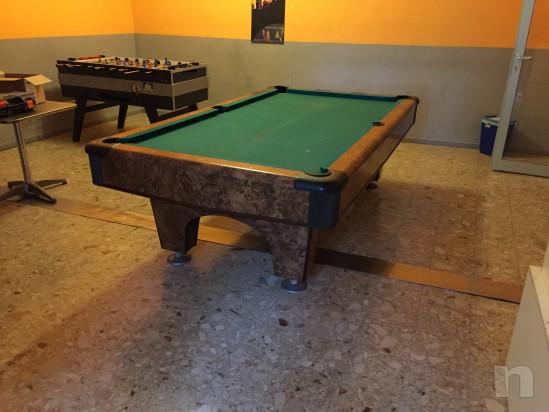 Biliardo pool  foto-12313