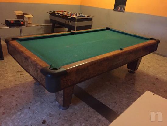 Biliardo pool  foto-22892