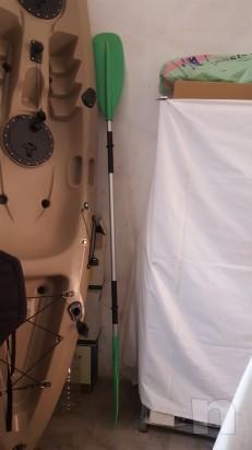 Canoa da pesca foto-23052