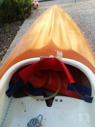 Vendo kayak canoa  foto-23118