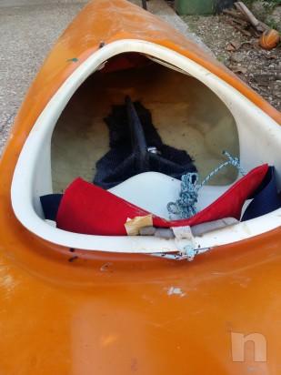 Vendo kayak canoa  foto-23116