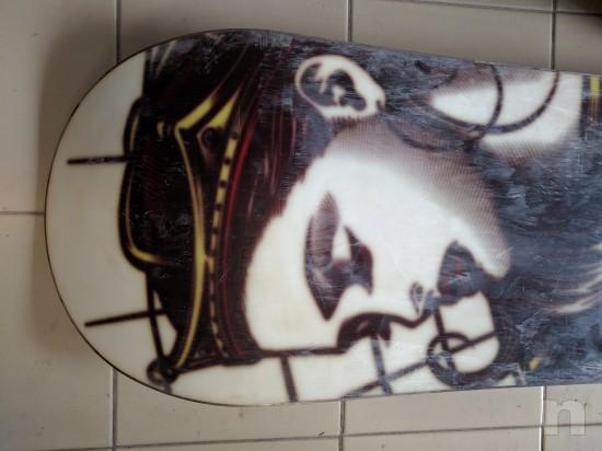 Tavola da snowboard Flow Drifter foto-23206
