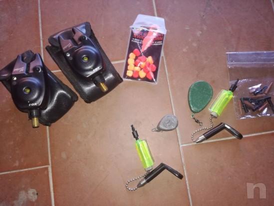 Kit carpfishing foto-23323