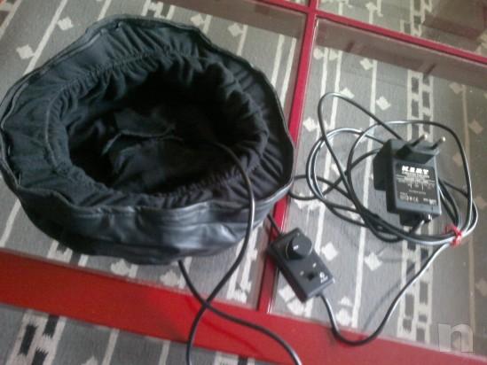 Palestra Massaggi Elettrostimolatori Q Med foto-23358