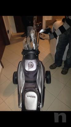 Kit da golf nuovo B-Square foto-12565