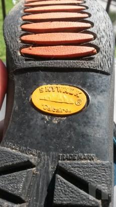 Scarpe da arrampicata Asolo Skywalk num. 37 perfette! foto-1890