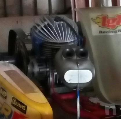 Motore 100 go kart foto-12603