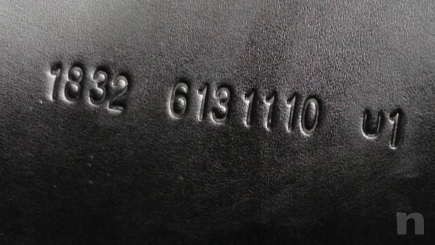 sella DRESSAGE prestige modello doge classic 18 foto-23617
