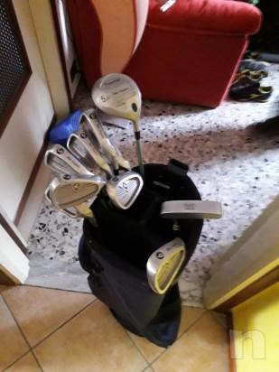 Mazze da golf foto-12666