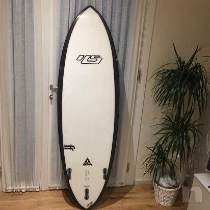 Tavola surf Hypto krypto  foto-23781