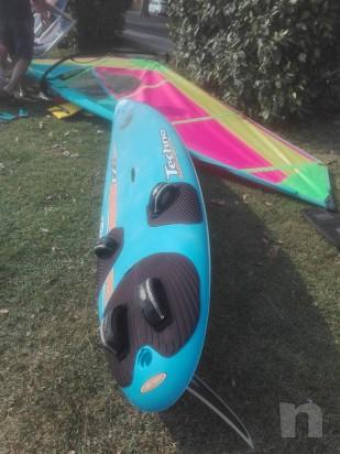 TAVOLA DA WIND SURF foto-23795