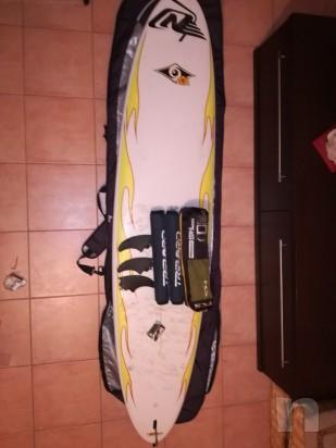 """Tavola surf bic 7'6"""" foto-12761"""