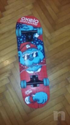 Skateboard a €20 foto-23851