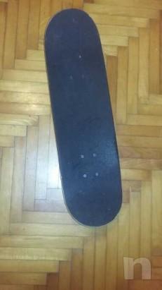 Skateboard a €20 foto-12773