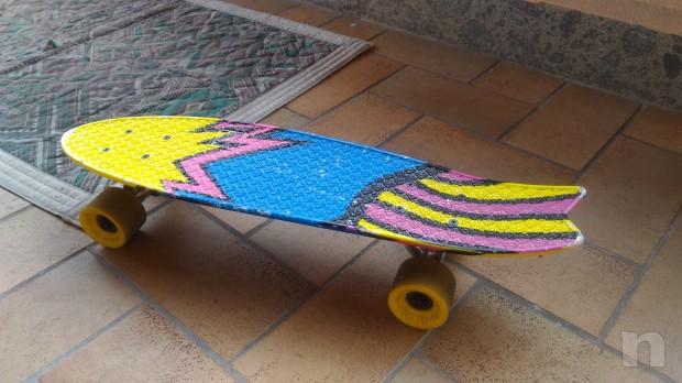 Skateboard foto-12778